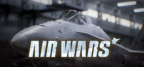 AIR WARS Cover Image