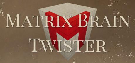 Matrix Brain Twister Capa