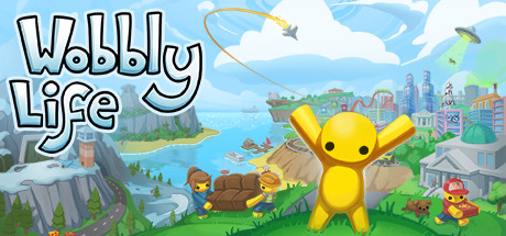 Wobbly Life Cover Image