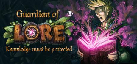 Guardian of Lore Capa