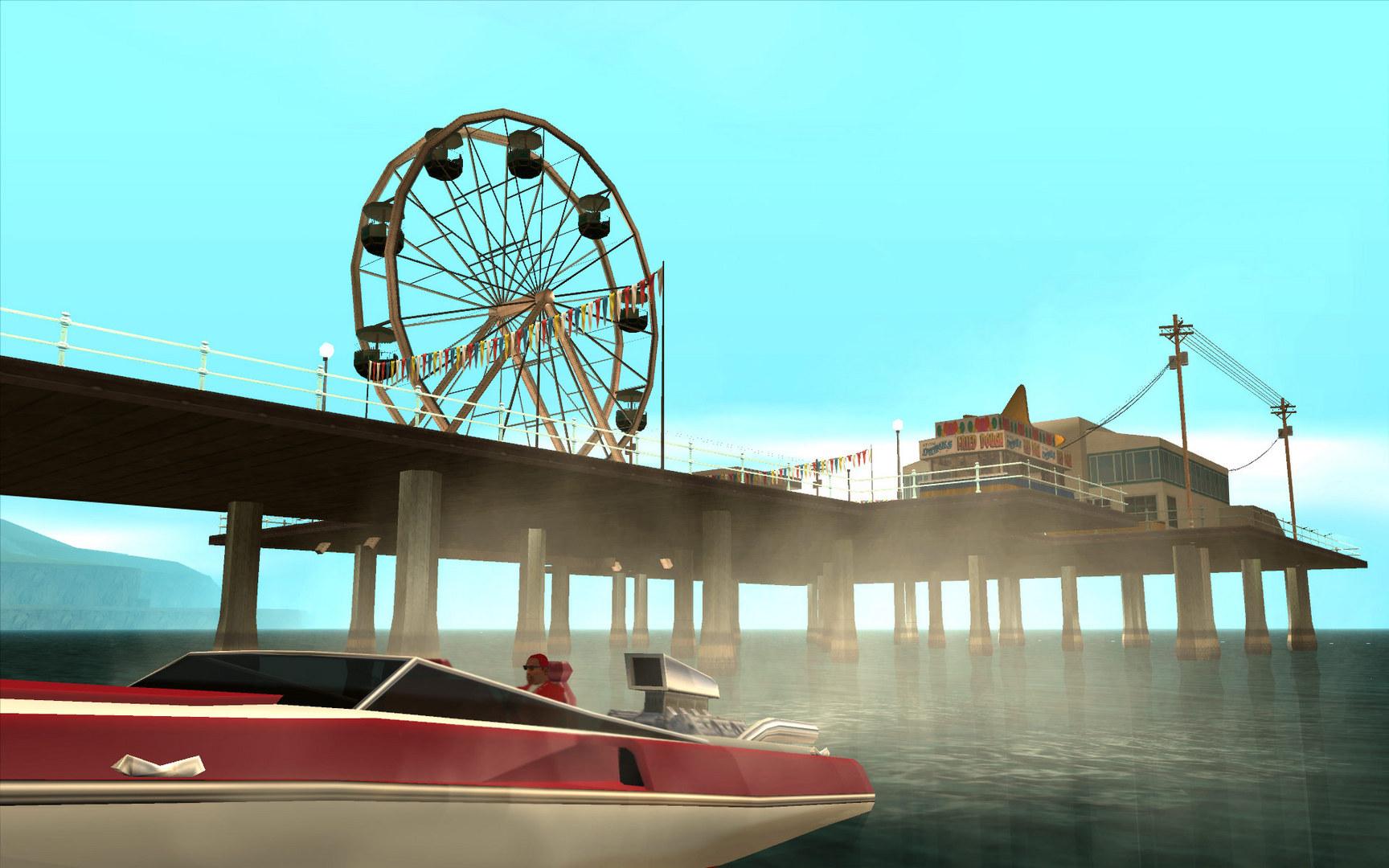 San Andreas For Mac Download