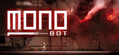 Monobot [PT-BR] Capa