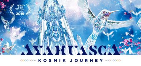 Ayahuasca Cover Image