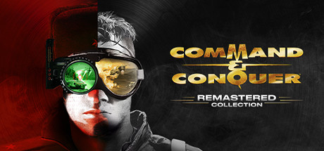 Command & Conquer™ Remastered Collection Cover Image