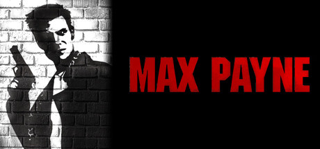 Max Payne Cover Image