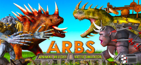 Animal Revolt Battle Simulator Cover Image