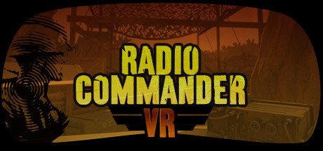 Radio Commander VR Cover Image