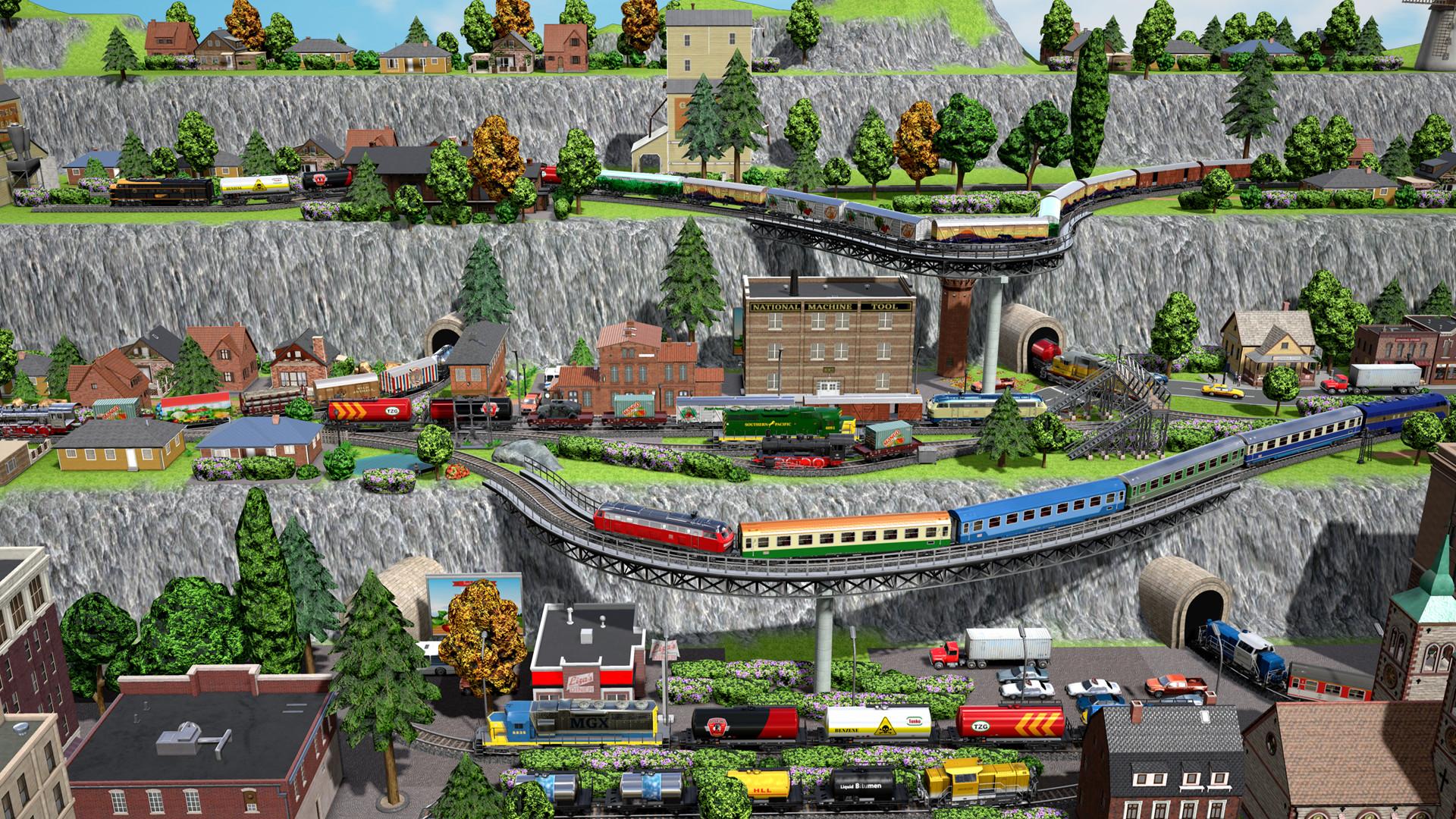 Lego train layout software mac download