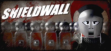 Shieldwall Cover Image