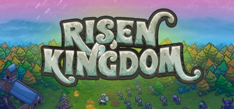 Risen Kingdom Cover Image