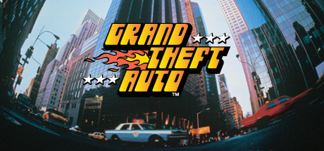 Grand Theft Auto Cover Image