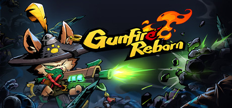 Gunfire Reborn Free Download v9.25