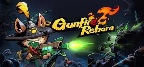Gunfire Reborn [PT-BR] Capa
