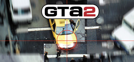 Grand Theft Auto 2 Cover Image