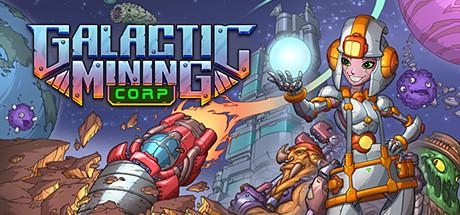 Galactic Mining Corp Capa