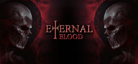 ETERNAL BLOOD Capa