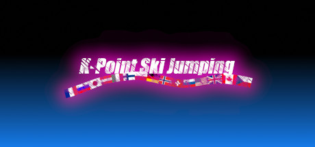 K-Point Ski Jumping Cover Image