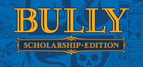 Bully: Scholarship Edition Cover Image