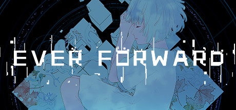 Ever Forward [PT-BR] Capa