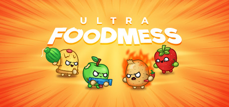 Teaser image for Ultra Foodmess