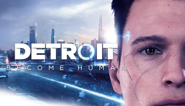 Detroit: Become Human в Steam