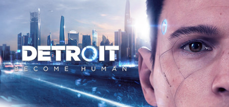 Simplified Chinese now available for Detroit: Become Human!