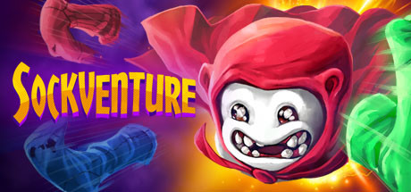 Sockventure Cover Image