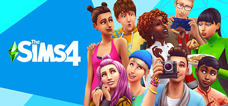 The Sims™ 4 Cover Image