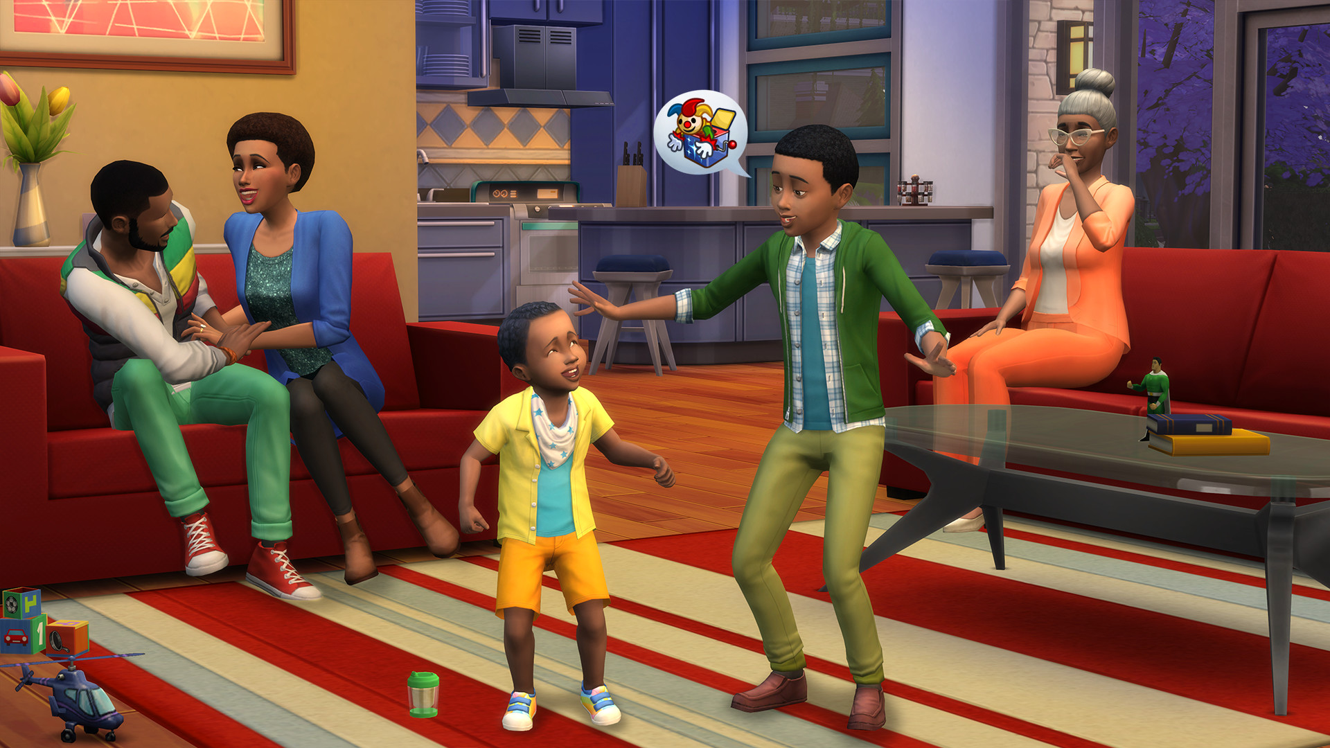 The sims 4 demo mac download free