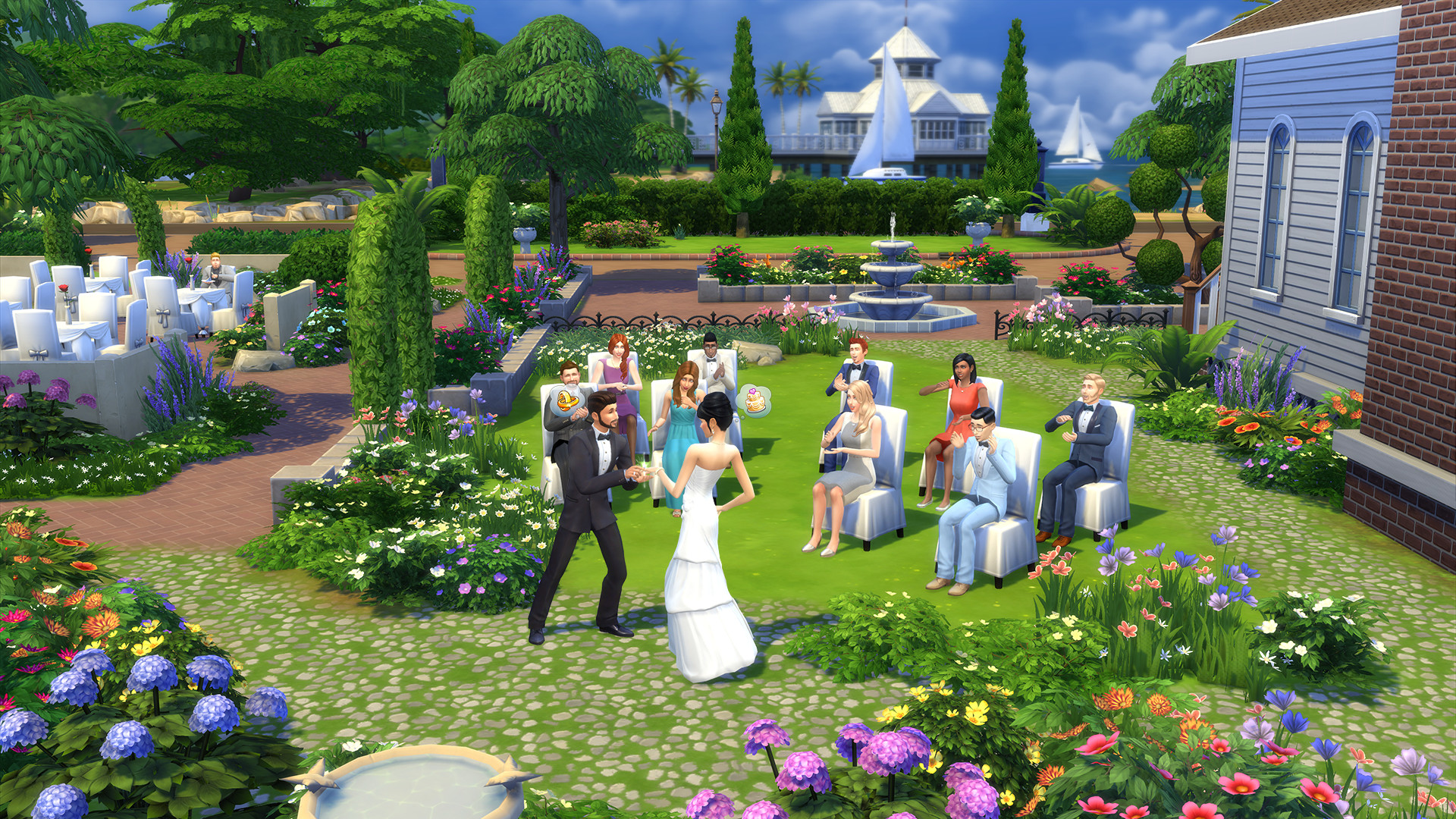 Download The Sims 4 For Mac Free Download