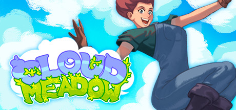Cloud Meadow Cover Image