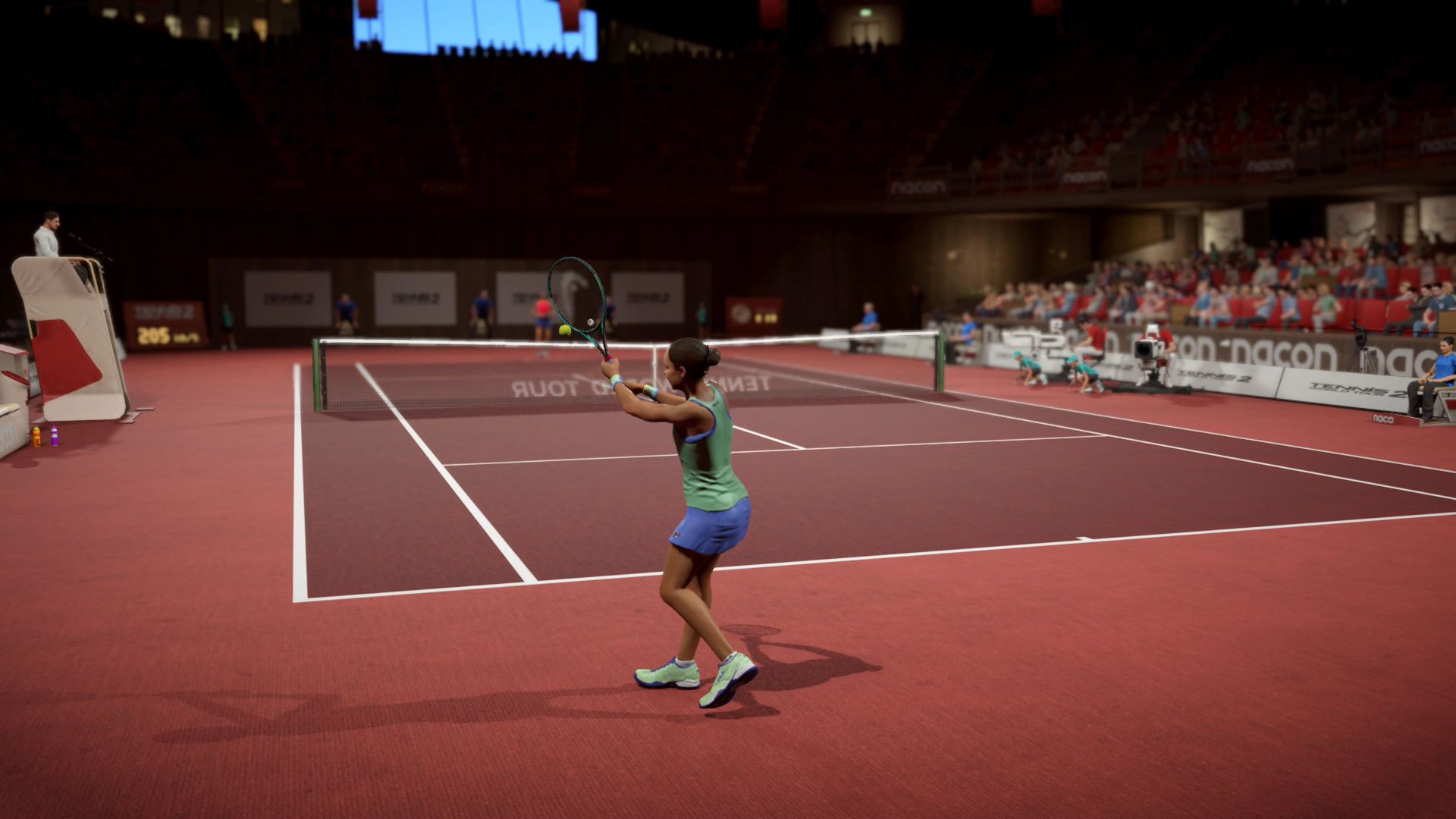 Tennis World Tour 2 Download PC