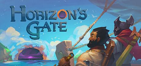 Horizons Gate Capa