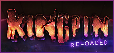 Kingpin: Reloaded Cover Image