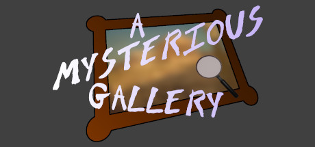 A Mysterious Gallery Cover Image