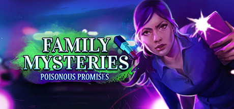 Family Mysteries: Poisonous Promises on Steam