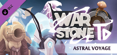 Teaser for Warstone - Astral Voyage