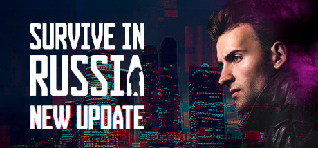 Survive In Russia Cover Image