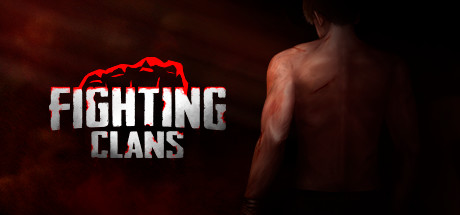 Fighting Clans Cover Image