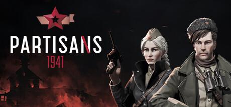 Partisans 1941 Capa