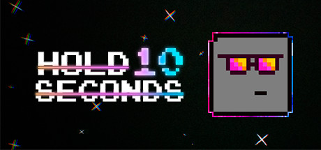 Hold 10 Seconds Cover Image