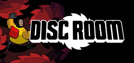 Disc Room Cover Image