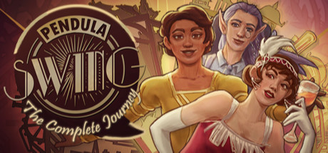 Teaser image for Pendula Swing - The Complete Journey