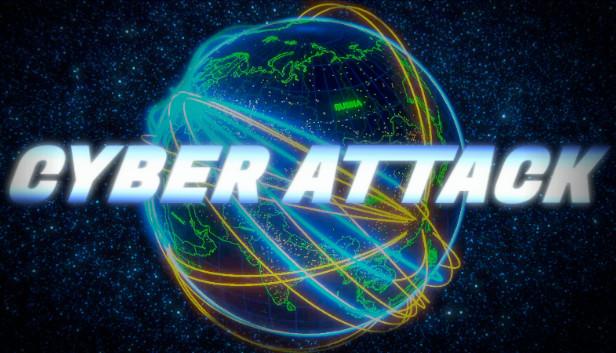 Cyber Attack trên Steam