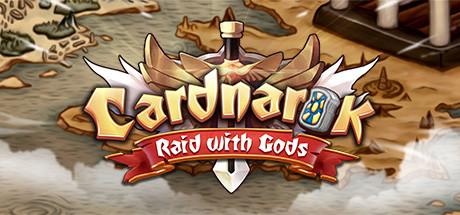 Cardnarok Raid with Gods Capa