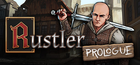 Rustler: Prologue Cover Image