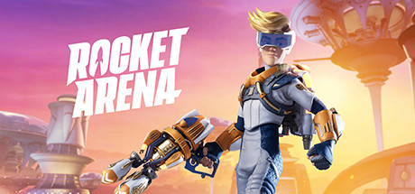 Rocket Arena Cover Image