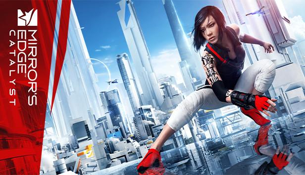 Mirror's Edge™ Catalyst on Steam