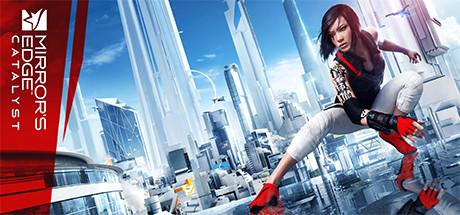 Mirror's Edge™ Catalyst Cover Image