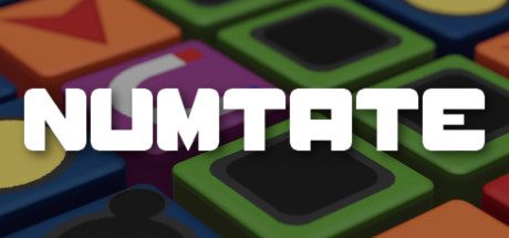 NUMTATE Cover Image